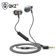 QKZ DM7 In-Ear Earphone