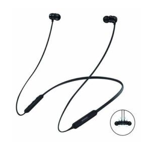 Wavefun Flex Pro Fast Charging Wireless Bluetooth Earphone