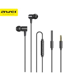 Awei L2 Super Bass Sport Wired Earphone