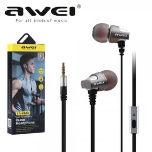 Awei ES-860i In Ear Wired Earphone