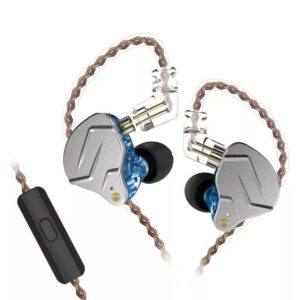 KZ-ZSN Pro Bass Earphone