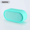 Remax RB-M11 Portable Wireless Fabric Bluetooth Speakers