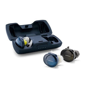 Bose TWS 2 Wireless Earbuds With Mic