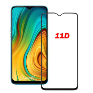 Glass Screen Protector for Realme C3
