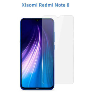 Glass Screen Protector for Redmi Note 8