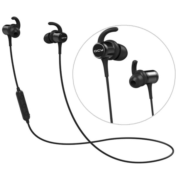 QCY M1C Bluetooth Buds