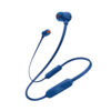 JBL T110BT Pure Bass in-Ear Wireless Headphone with Mic