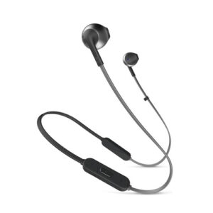 Jbl Tune 205bt In-ear Bluetooth Earphone (Black)