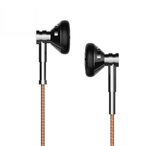 Moondrop Nameless metal Earphones